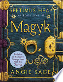 Septimus Heap, Book One: Magyk with Bonus Material image