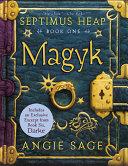 Septimus Heap, Book One: Magyk with Bonus Material