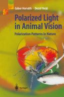 Polarized Light in Animal Vision Pdf/ePub eBook