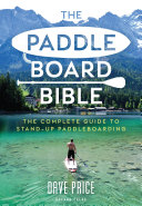 Pdf The Paddleboard Bible Telecharger