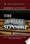 The Mystery Of Sonship