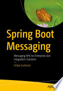 Spring Boot Messaging