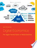 Digital Economics Book