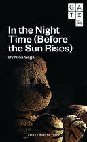 In the Night Time (Before the Sun Rises) Pdf/ePub eBook