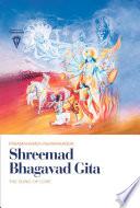 """Shreemad Bhagavad Gita: The Song of Love"" by Paramahamsa Sri Swami Vishwananda"