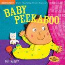 Indestructibles: Baby Peekaboo