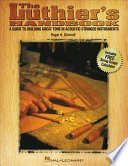 The Luthier S Handbook