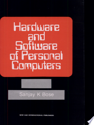 Hardware+and+Software+of+Personal+Computers