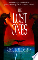 The Lost Ones Book