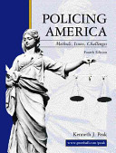 Policing America Book PDF
