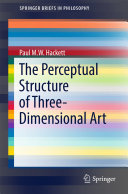The Perceptual Structure of Three-Dimensional Art