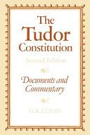 The Tudor Constitution