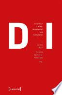 Heidi - Diversität in Kunst, Wissenschaft und Institutionen