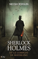 Pdf Sherlock Holmes et le complot de Mayerling Telecharger