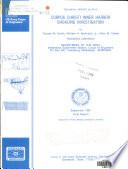Corpus Christi Inner Harbor Shoaling Investigation Book