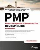 PMP Project Management Professional Exam Review Guide [Pdf/ePub] eBook