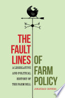 The Fault Lines of Farm Policy Book PDF