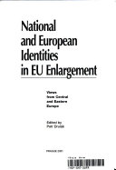 National and European Identities in EU Enlargement