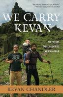 We Carry Kevan Pdf/ePub eBook