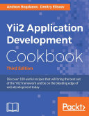 Yii2 Application Development Cookbook
