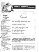Port of Houston Magazine