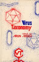 Virus Taxonomy