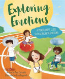 Mindful Me  Exploring Emotions  a Mindfulness Guide to Dealing with Emotions