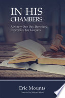 In His Chambers