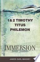 1 2 Timothy Titus Philemon