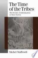 The Time of the Tribes Book