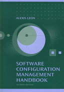 Software Configuration Management Handbook Book PDF
