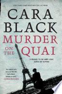 Murder on the Quai Book PDF