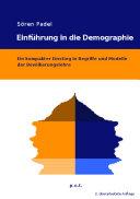 Einführung in die Demographie