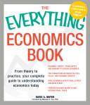 The Everything Economics Book