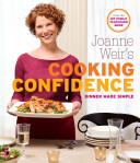 Joanne Weir S Cooking Confidence PDF