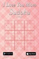 I Love You Mom Sudoku - 276 Logic Puzzles Pdf
