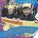 Christmas Traditions in Latin America / Tradiciones navideñas de Latinoamérica