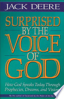 Surprised by the Voice of God Book PDF