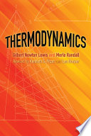 Thermodynamics Book PDF