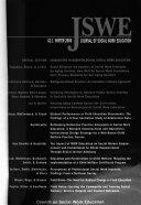 Journal of Social Work Education Book