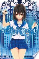 Strike the Blood  Vol  4  light novel  Book