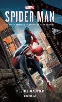 Marvel's SPIDER-MAN: Hostile Takeover Pdf/ePub eBook