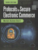 Protocols for Secure Electronic Commerce  Third Edition