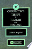 Connective Tissue In Health And Disease Book PDF