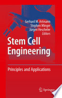 Stem Cell Engineering