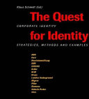 The Quest for Identity Book