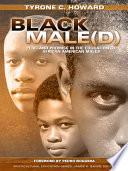 Black Male d  Book PDF