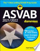 2021 / 2022 ASVAB For Dummies