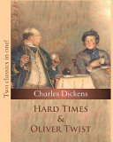 Hard Times   Oliver Twist  Annotated