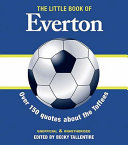 The Little Book of Everton